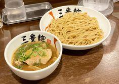 三豊麺 南方店 - 西中島 #ヌードル倶楽部