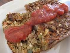 High-Protein Walnut Tofu Loaf Recipe | Live in the Now | Natural Health News | Natural Health Resources