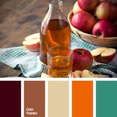 Color Palette #2794
