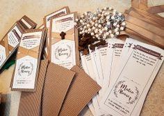 En esta nota te cuento paso a paso cómo se pueden embellecer las tarjetas o estampitas de Primera Comunión de niñas, para que queden mucho más bonitas y delicadas. Utilizaremos puntillas, cintitas y cruz de madera para lograr un estilo...
