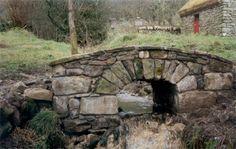 stone foot bridge - Google Search