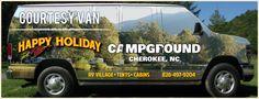 Happy Holiday Cherokee, NC