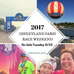 Race packages for the 2017 Disneyland Paris Race Weekend go on sale Tuesday November 22nd! If you plan to cross this race off your bucket list in 2017 email me at cassandra@pbbtravel.com for a quote. More information at pbbtravel.com #running #halfmarathon #10K #5K #runDisney