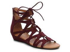 Crown Vintage Sarah Gladiator Sandal
