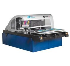 Kornit Storm II The Kornit Storm II is the ideal digital direct to garment printer that answers the need for high-volume production printing businesses. Created to accelerate your production speed and increase volume, users enjoy unparalleled print quality, fast turnarounds and high profitability. The Storm II cost-effectively attains optimum printing results for your custom high-level Direct to Garment production.