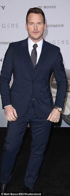 New: Chris Pratt and Tom Holland will join Robert Downey Jr and Chris Hemsworth in Avengers: Infinity War