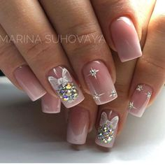 50 Winter Nail Art Designs 2019 Related posts: Special nail art designs that stimulate your winter mood 49 Outstanding Vacation Winter Nails Art Designs 2019 Winter Nail Designs you need … Christmas Nail Art Designs, Winter Nail Designs, Winter Nail Art, Disney Nail Designs, Winter Nails 2019, Xmas Nails, Holiday Nails, Xmas Nail Art, Disney Christmas Nails