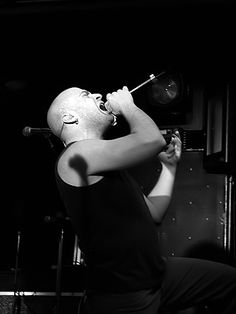 Lead Singer Of The Best Band EVER!!  David Draiman of Disturbed