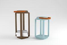 Nausét ‹ Paolo Gerosa Design Studio - Valsecchi1918 Bookends, Candle Holders, Interior Design, Studio, Projects, Home Decor, Nest Design, Log Projects, Blue Prints