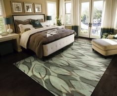 Area rugs a quick, cost-effective way to transform a room | SILive.com