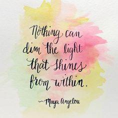 Keep on shining beauties ✌️