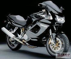FOTOS DE LAS MOTOS MAS ESPECTACULARES!: Imagenes de Motos Ducati