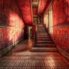 Rotlicht / Redlight (by klickertrigger)