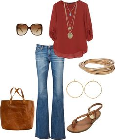 """Free Flowing"" by alanad23 on Polyvore"