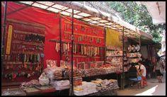 Secret Markets of Delhi | So Delhi
