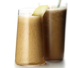 Weight Loss Food Recipes: Spiced Green Tea Smoothie