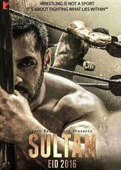 full cast and crew of bollywood movie Sultan 2016 wiki, Salman Khan story, release date, Actress name poster, trailer, Photos, Wallapper