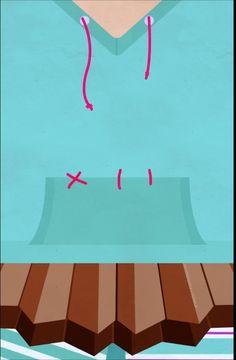 """Vanellope Von Schweetz from """"Wreck-it Ralph"""" Disney iPhone background by PetiteTiaras"""