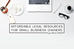 Brandi Howard Law answers all your business questions on contracts, trademarks, and more. | Imperfect Concepts #smallbusiness #trademark #contracts #legal #law