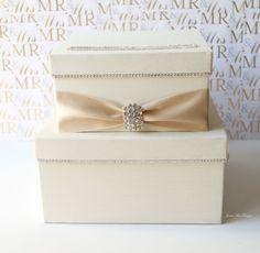 Beautiful Card Box!