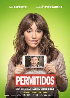 Camila y Mateo son novios, se quieren y viven juntos. Una noche, cenando con una…