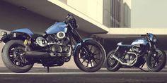 2015 Yamaha XV950 Racer Image