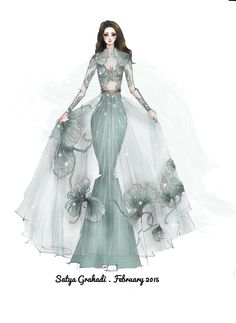 #Dress #Fashion #FashionDesign #Design