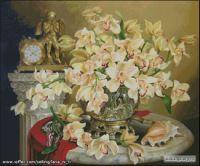 """Gallery.ru / Lin4ik - Альбом """"2 Совместная закупка схем гобелены"""" -shema venni"""