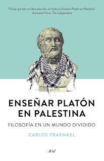 """BELLUMARTIS HISTORIA MILITAR: """"ENSEÑAR PLATÓN EN PALESTINA"""". LIBRO"""