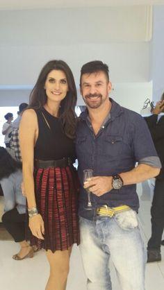 Tufi Duek — Oscar Freire  c/ Isabella  Fiorentino