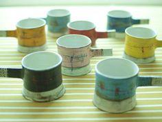 Sugio Nobuyasu Cups
