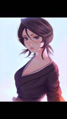 Shinigami, Ichigo Y Rukia, Stunningly Beautiful, Webtoon, Manga Anime, Deviantart, Digital, Artist, Artwork