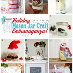 Paper - Mason Jar Crafts Love