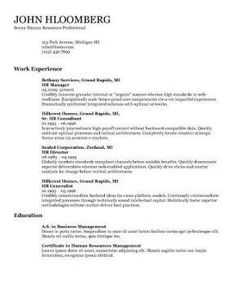 Resume Templates For Students Glamorous Operations And Management Executive Resume Template  Premium Resume .