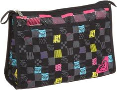 Roxy Junior's Flawless Cosmetic Bag - GET DISCOUNT at http://glashions.com