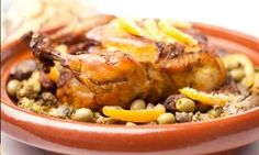 $21 for $40 Worth of Moroccan Food at Mataam Fez