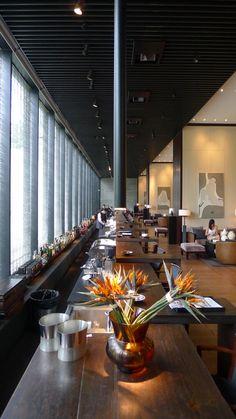Long Bar@The PuLi Hotel & Spa 璞麗酒店/ Shanghai