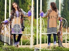 Lala Textile Vintage Exclusive Limited Edition Series 2016-17