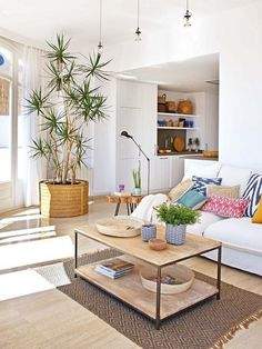 ✔ 30+ great decorating ideas for living room 00001 ~ Ideas for House Renovations