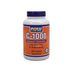 Now Foods, C-1000, with Rose Hips & Bioflavonoids, 250 Tablets has been published at http://www.discounted-vitamins-minerals-supplements.info/2013/05/22/now-foods-c-1000-with-rose-hips-bioflavonoids-250-tablets/