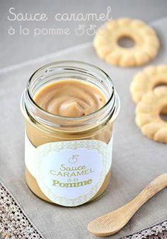 Vous avez peut-être remarqué que le caramel est plus présent sur mon blog depuis quelques mois… Après une très (trop !) longue période de ce que j'ai appelé la scoumoune caramélisque, qui m'a privé de caramel maison, le revoilà et...