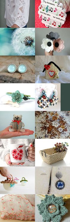 Great day ❤ by Natalia Masyuk on Etsy--Pinned with TreasuryPin.com