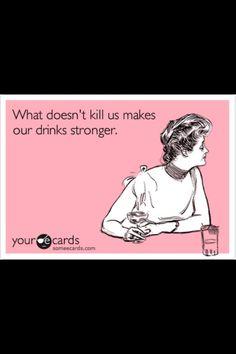 funny ecard drunks
