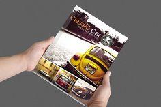 OldSchool Car Magazine