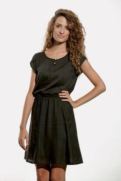 CHAMPANER - Dress - black - Kleider / Jumpsuits - Frauen - Fashion against Human Trafficking