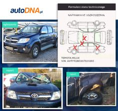 Baza #autoDNA- #UWAGA! #Toyota #Hilux  https://www.autodna.pl/lp/AHTFR29G907020365/auto/2955ebc1df6f026eb6c4b797252f099bf325ae55 http://moto.gratka.pl/tresc/toyota-hilux-vii-fv23-salon-polska-i-uzytkownik-serwisowany-21501672.html