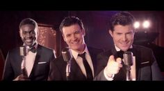 Forever Gentlemen   Fly Me To The Moon [Corneille - Vincent Niclo - Roch...