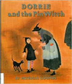 Dorrie and the Pin Witch: Patricia Coombs: 9780688080556: Amazon.com: Books (1989) #19