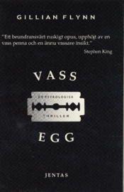 Vass egg: Väldigt bra bok!!!