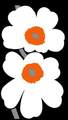 Unikko anniversary fabric and Kaivo fabric, design by Maija Isola for Marimekko. Textile Pattern Design, Textile Patterns, Print Patterns, Textiles, Pattern Designs, Pattern Print, Fabric Design, Marimekko Wallpaper, Marimekko Fabric